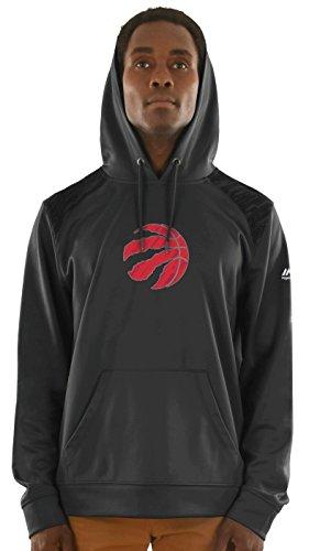VF Toronto Raptors Majestic NBA Armor 3
