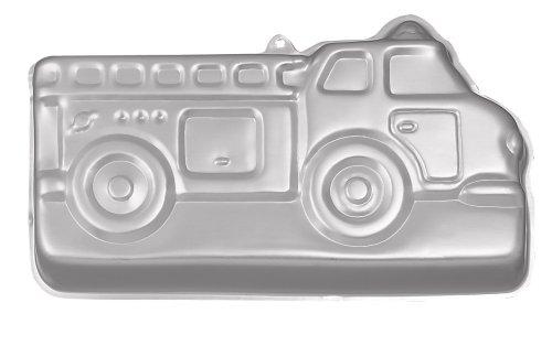 Wilton Fire Truck Pan, Health Care Stuffs