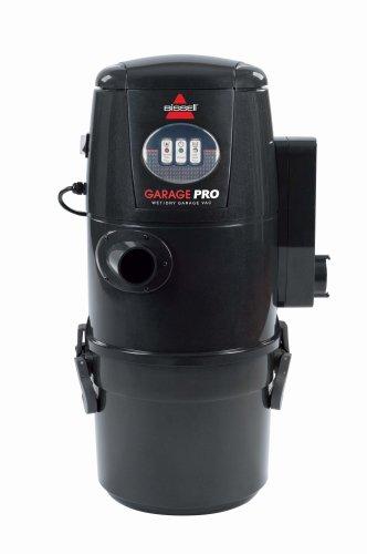 BISSELL Garage Pro Wet/Dry Vacuum, (Bissell 12 Amp Vacuum Cleaner)