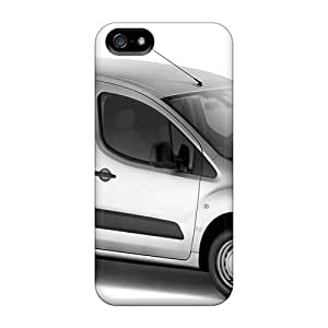 New Peugeot Partner Cover Case For Iphone 5/5s