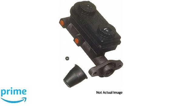ACDelco 18K6233 Professional Disc Brake Caliper Bushing
