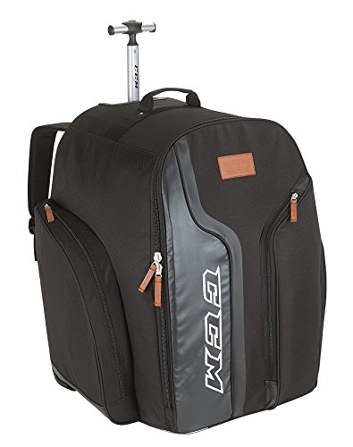 Gear Wheeled Hockey Locker Bag - 1