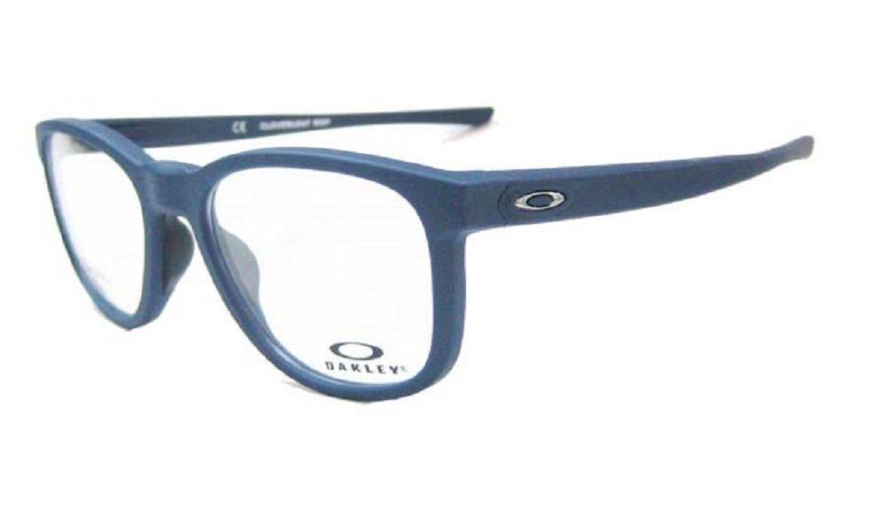 OAKLEY オークリー メガネ フレーム CLOVERLEAF MNP クローバーリーフ MNP OX8102-0352 サテンユニバースブルー   B01LX7XT1B