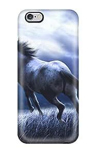 Iphone 6 Plus Case Bumper Tpu Skin Cover For Wild Horse Accessories