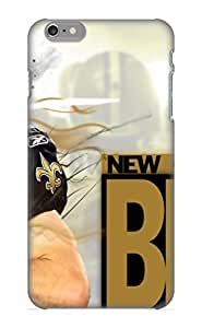Armandcaron Iphone 6 Plus Well-designed Hard Case Cover Drew Brees Protector For New Year's Gift