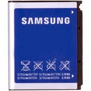 - OEM Lithium-Ion Battery for Samsung Alias 2 SCH-U750 (AB533640FZ, AB533640FZB)