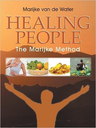Healing with THE MARIJKE METHOD