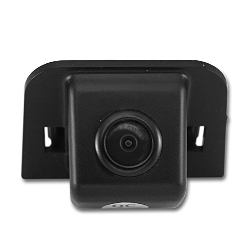 for Toyota Prius 2012 2013 2014 Car Rear View Camera Back Up Reverse Parking Camera/Plug Directly