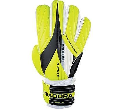 Diadora Soccer 861013-3193 Stile II Junior Goal Keeper Gloves