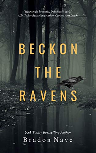 Beckon the Ravens by [Nave, Bradon]