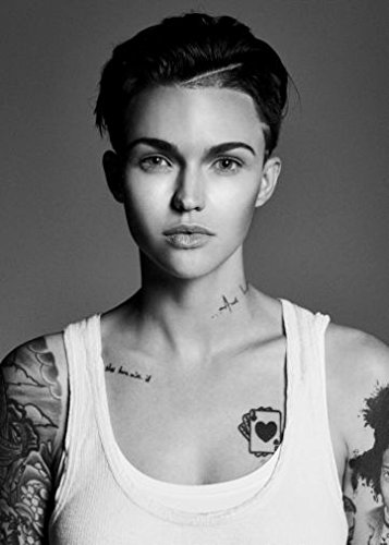 24X36  Ruby Rose Poster Large 24 X 36 Inches 61X91 5Cms