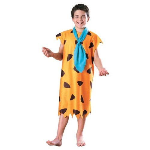 Fred Flintstone Child Costume - Small]()