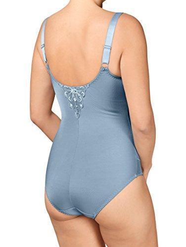 Damen Bügel - Body mit Spitze Elastisch 100 by Harmony