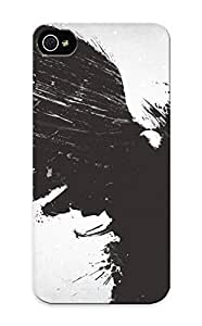 Summerlemond Case Cover For Iphone 5/5s - Retailer Packaging Dark Angel Painting Protective Case
