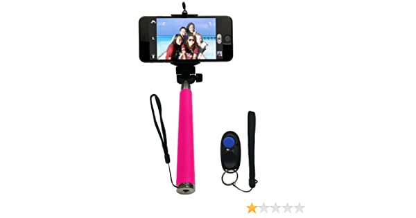 Looq System PGC-DB01 Selfie Clicker The Fourth Generation Selfie with Dog Clicker Black//Pink//Blue
