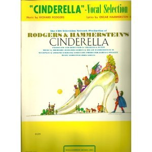 Cinderella: Vocal Selection (In My Own Little Corner Sheet Music)