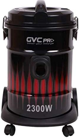 Drum Vacuum Cleaner GVC PRO 21L