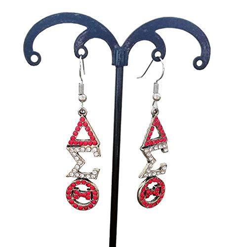 symbol Earring Delta Sigma Theta Sorority earring