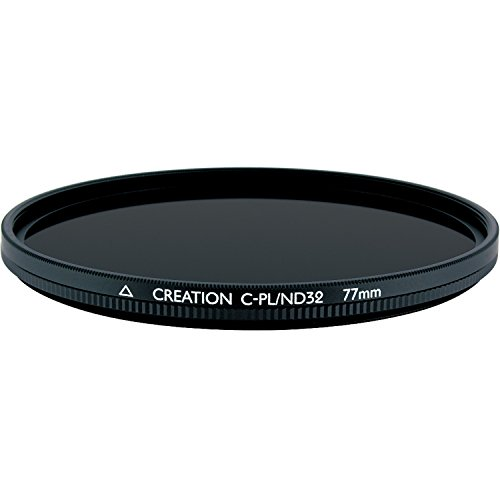 Marumi 77mm CPL / ND32 Combo Filter Creation 77 MC Multi-Coated Neutral Density ND