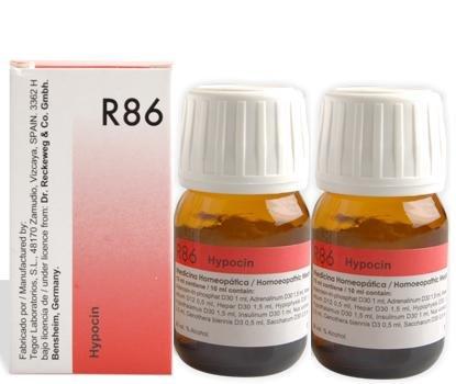 Dr Reckeweg Regulates naturally oenothera adrenalinum product image