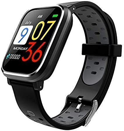 Amazon.com: Reloj inteligente con Bluetooth: seguimiento de ...
