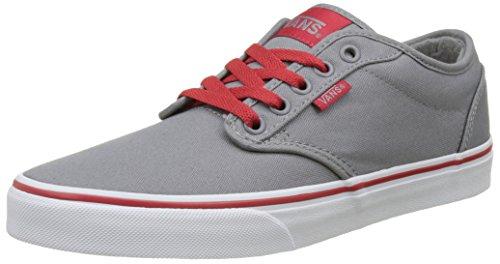 Fourgons Herren Mn Chaussures De Sport Atwood Grau (gris R