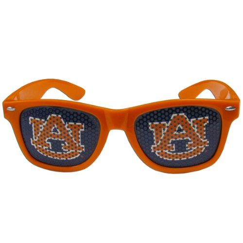NCAA Auburn Tigers Game Day Shades Sunglasses (Auburn Game Tigers)