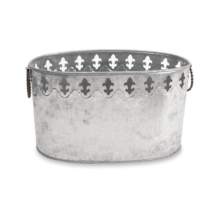 metal bucket cooler - 8