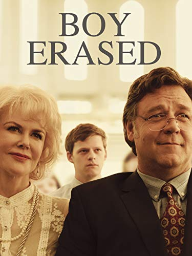 Boy Erased -