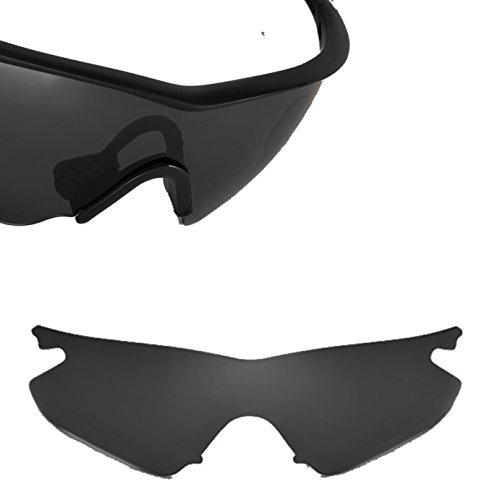 Best SEEK OPTICS Replacement Lenses Oakley M FRAME HEATER Asia Fit - Polarized - Oakley M Lenses For Sale Frame