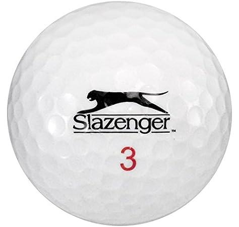Test Match BOX OF 6 SENIOR BALLS *RRP £125* Slazenger