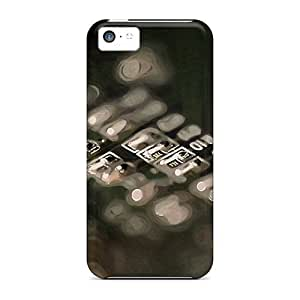 linJUN FENGJesussmars Snap On Hard Case Cover Circuit Board Protector For iphone 6 plus 5.5 inch