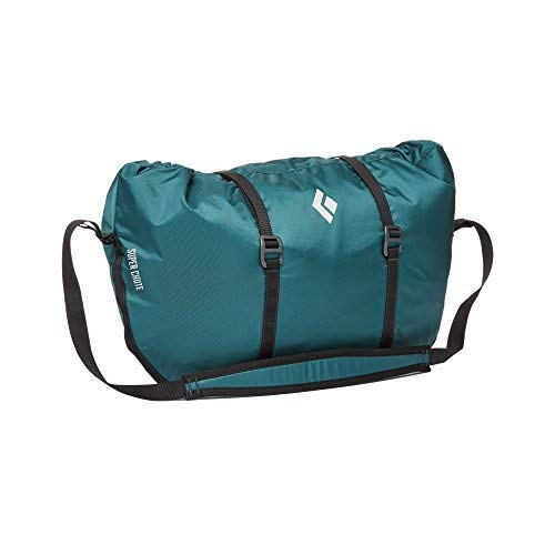 Black Diamond Super Chute Rope Bag - Adriatic