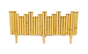 Bambú Borde–Pack de 5Paquete