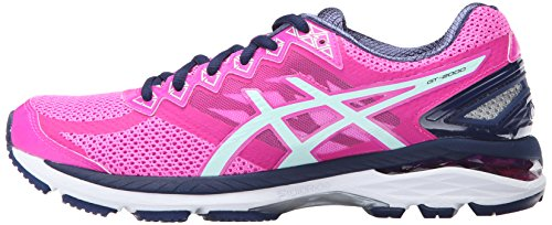 Pictures of ASICS Women's GT-2000 4 Running Shoe Silver B(M) US 5