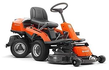 Husqvarna Rider R 214 TC-cortacésped compatible con ...