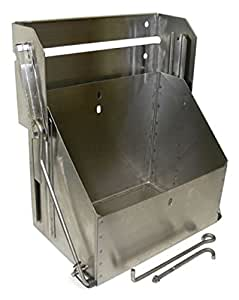 Amazon.com: NEW SOUTHWEST SPEED STAINLESS STEEL DROP-OUT