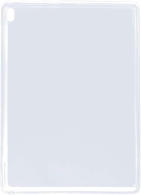 Yudesun Case for Lenovo Tab E10 Silicone Soft Skin TPU Shockproof Protective Cover for Lenovo Tab E10 TB-X104F 10.1 inch Tablet