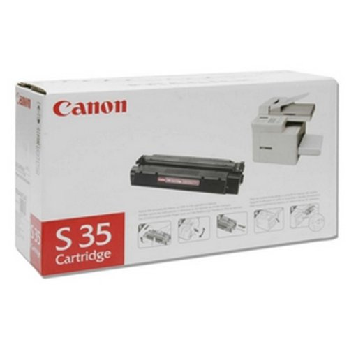 Black Toner Cartridge for imageCLASS: D340 and D320 Printers free shipping