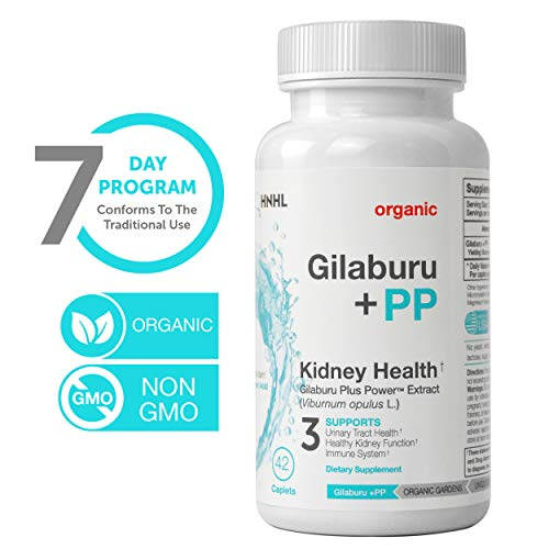 New Science - 7 Day Program for Kidney Cleanse - Kidney Health - Kidney Detox - Stone Breaker - Urinary Tract Health - Organic & STANDARDIZED