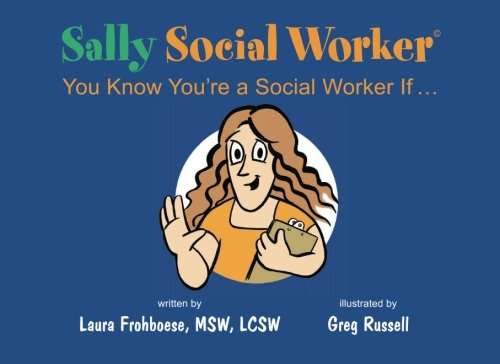 Sally Social Worker Know Youre product image