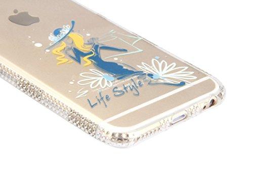 Carcasa para Galaxy Note 3, Galaxy Note 3 Soft Gel TPU Funda Silicona Carcasa, Galaxy Note 3 Funda Carcasa protectora, Galaxy Note 3 Silicone Case Cover Skin, Ukayfe Cubierta de la caja Funda protecto Blumen A11