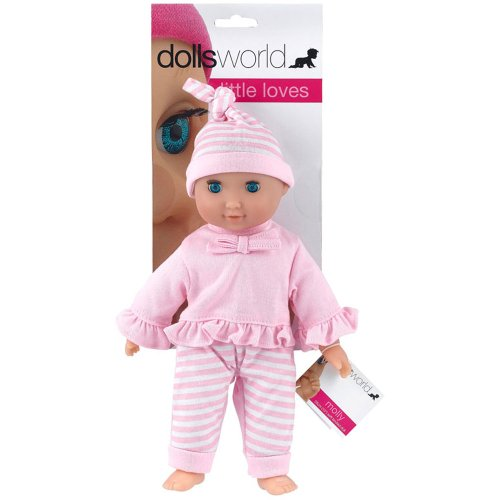 My First Baby Annabell Doll Stroller - 7