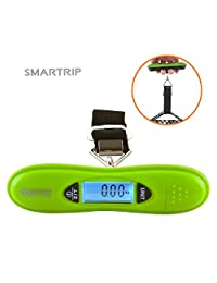 Smartrip Electronic Digital Luggage Scale with Large LCD Display Battery Included