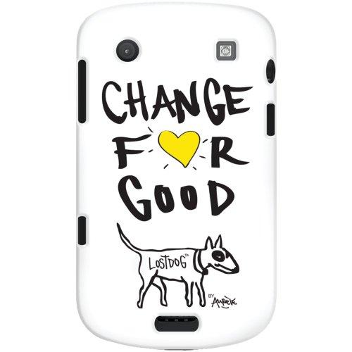 Lost Dog L11-00002-01 Blackberry Bold 9900 Case - 1 Pack ...