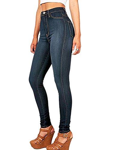 Jeans Jeans HAHAEMMA Femme HAHAEMMA Bleu Femme Jeans HAHAEMMA Bleu Femme HAHAEMMA Jeans Femme Bleu zxPAHwqA6