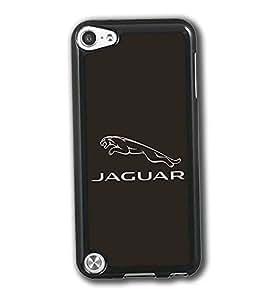 Cool iPod Touch 5th Funda Carcasa Case Printed Fina Diseño Brands Logo Jaguar Ultra Slim Extra Slim Protective Case for Dura