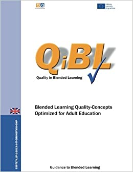 Blended Learning Quality
