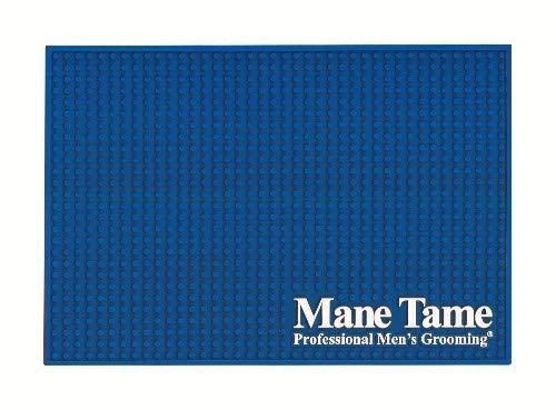 Mane Tame Professional Barber Station Mat 16