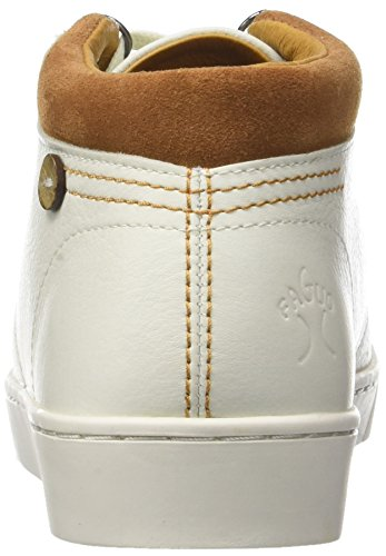 Ivoire Cream Donna Sneaker Faguo Aspenlow BedCxo